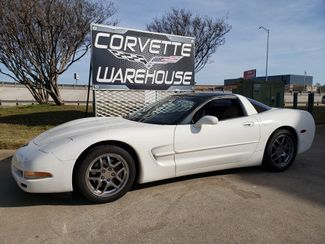 2002 Chevrolet Corvette Coupe 1SC, Z51, Auto, CD, Z06 Chromes, Nice in Dallas, Texas 75220