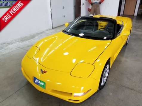2002 Chevrolet Corvette  in Dickinson, ND