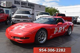 2002 Chevrolet Corvette Z06 RACECAR in FORT LAUDERDALE, FL 33309