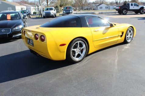 2002 Chevrolet Corvette Pro-Charged   Granite City, Illinois   MasterCars Company Inc. in Granite City, Illinois
