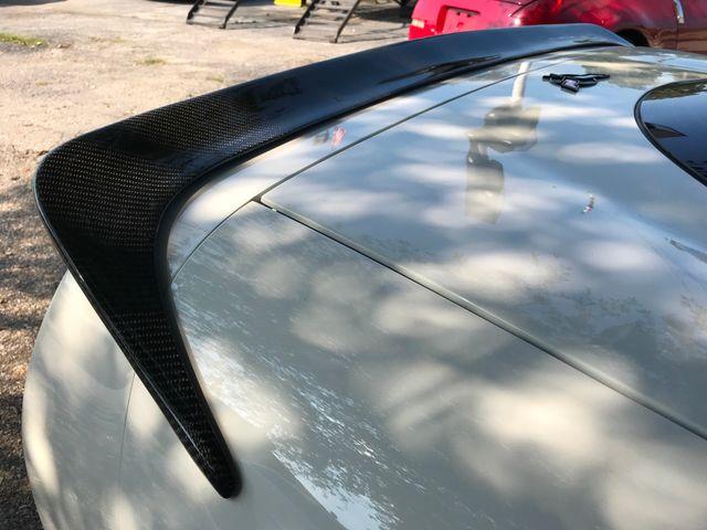 2002 Chevrolet Corvette Coupe Houston, TX 11