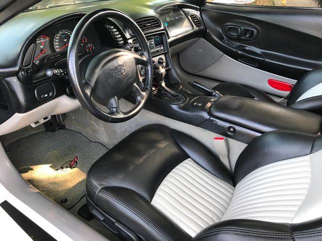 2002 Chevrolet Corvette Coupe Houston, TX 14