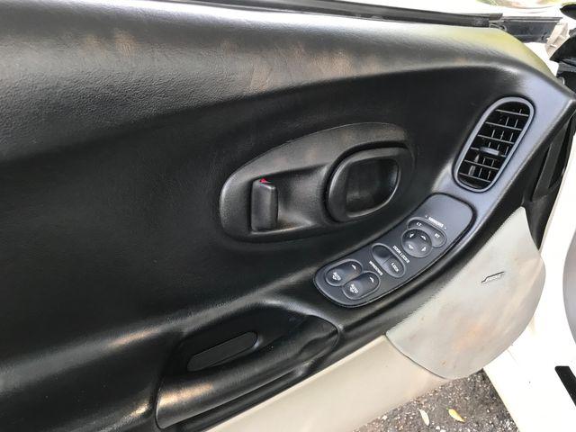 2002 Chevrolet Corvette Coupe Houston, TX 15