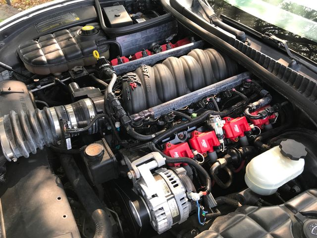 2002 Chevrolet Corvette Coupe Houston, TX 20