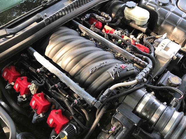 2002 Chevrolet Corvette Coupe Houston, TX 21