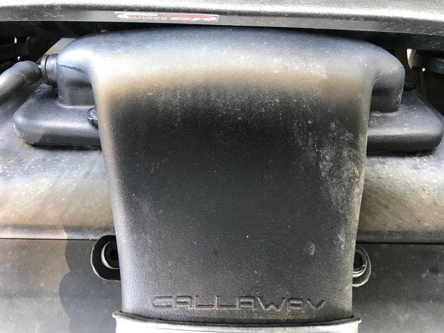 2002 Chevrolet Corvette Coupe Houston, TX 22