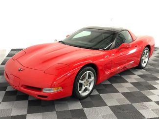 2002 Chevrolet Corvette Coupe LINDON, UT 1