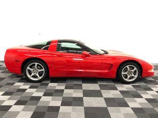 2002 Chevrolet Corvette Coupe LINDON, UT 11