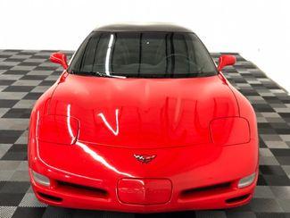2002 Chevrolet Corvette Coupe LINDON, UT 12