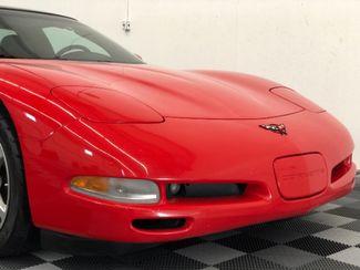2002 Chevrolet Corvette Coupe LINDON, UT 14