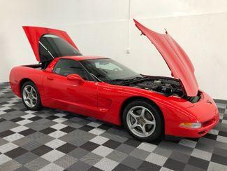 2002 Chevrolet Corvette Coupe LINDON, UT 18