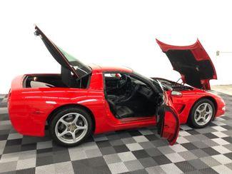 2002 Chevrolet Corvette Coupe LINDON, UT 20