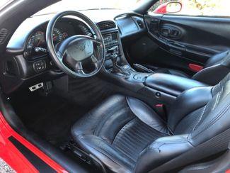2002 Chevrolet Corvette Coupe LINDON, UT 21