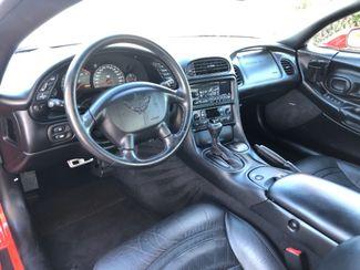 2002 Chevrolet Corvette Coupe LINDON, UT 22