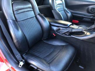 2002 Chevrolet Corvette Coupe LINDON, UT 34