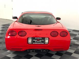 2002 Chevrolet Corvette Coupe LINDON, UT 5