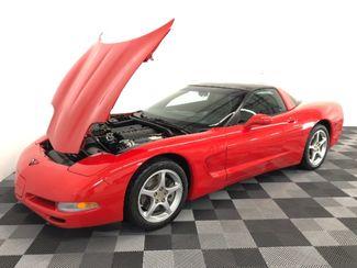 2002 Chevrolet Corvette Coupe LINDON, UT 6
