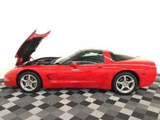 2002 Chevrolet Corvette Coupe LINDON, UT 7