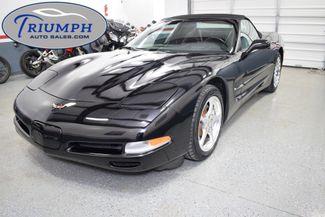 2002 Chevrolet Corvette in Memphis, TN 38128