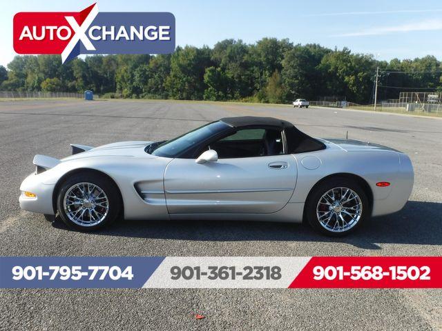 2002 Chevrolet Corvette Base in Memphis, TN 38115