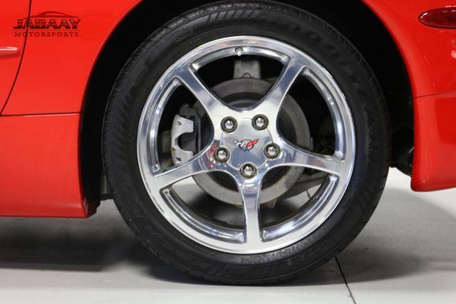 2002 Chevrolet Corvette Merrillville, Indiana 45