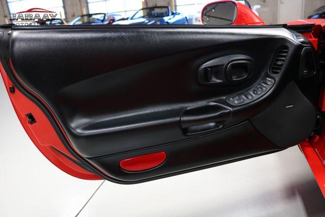 2002 Chevrolet Corvette Merrillville, Indiana 23