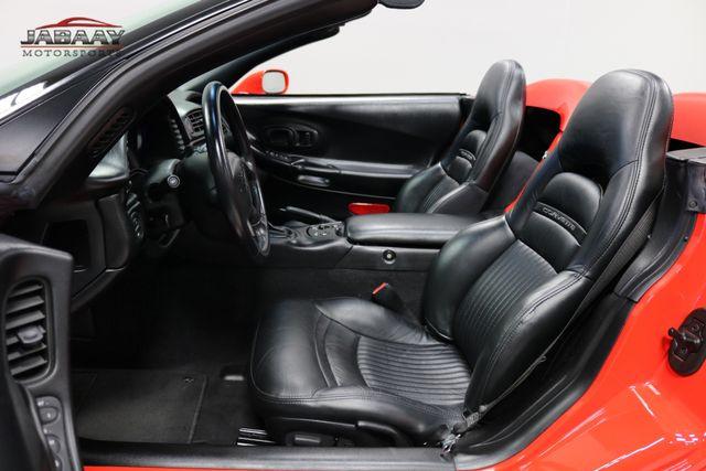 2002 Chevrolet Corvette Merrillville, Indiana 11