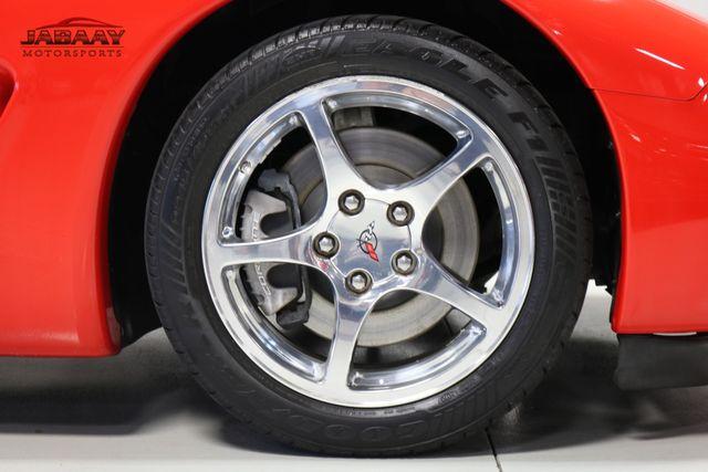 2002 Chevrolet Corvette Merrillville, Indiana 47