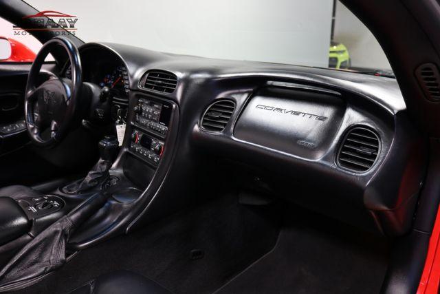 2002 Chevrolet Corvette Merrillville, Indiana 15