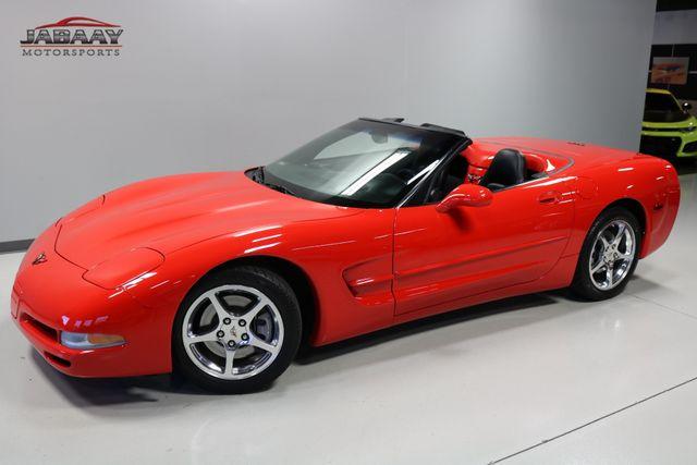 2002 Chevrolet Corvette Merrillville, Indiana 29