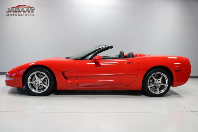 2002 Chevrolet Corvette Merrillville, Indiana 1