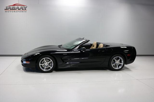 2002 Chevrolet Corvette Merrillville, Indiana 35