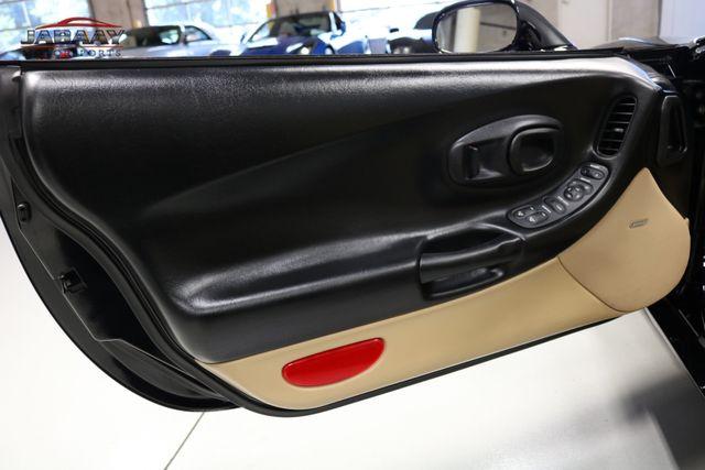 2002 Chevrolet Corvette Merrillville, Indiana 22
