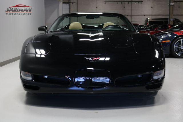 2002 Chevrolet Corvette Merrillville, Indiana 6