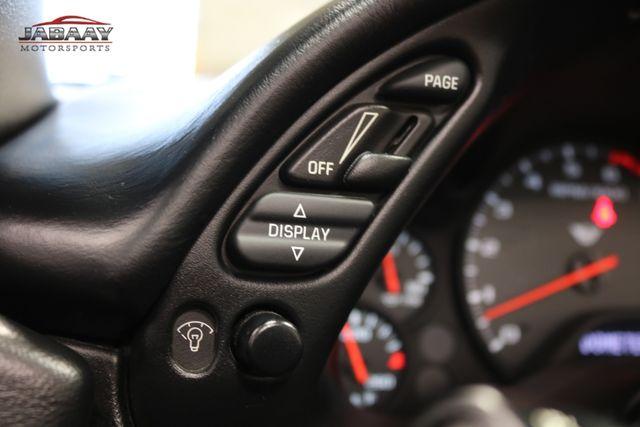 2002 Chevrolet Corvette Merrillville, Indiana 16