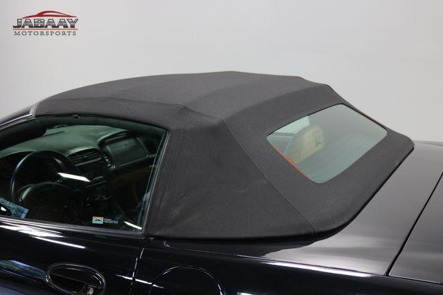 2002 Chevrolet Corvette Merrillville, Indiana 28
