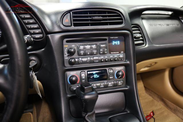 2002 Chevrolet Corvette Merrillville, Indiana 19