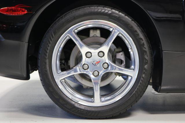2002 Chevrolet Corvette Merrillville, Indiana 46