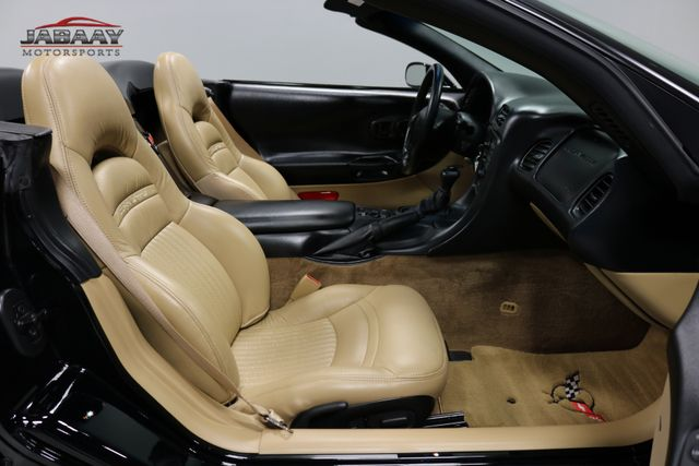 2002 Chevrolet Corvette Merrillville, Indiana 13