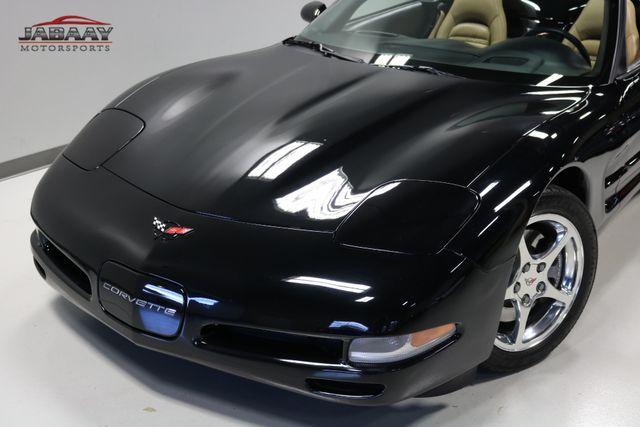 2002 Chevrolet Corvette Merrillville, Indiana 30