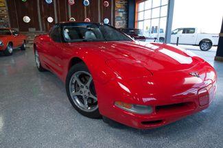 2002 Chevrolet Corvette in Oklahoma City OK, 73064