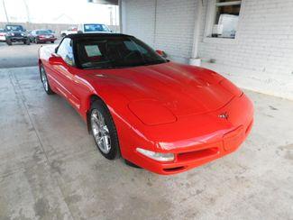 2002 Chevrolet Corvette   city TX  Randy Adams Inc  in New Braunfels, TX