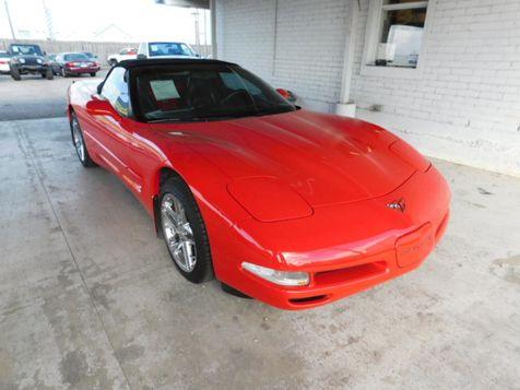 2002 Chevrolet Corvette  in New Braunfels