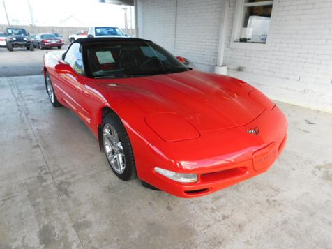 2002 Chevrolet Corvette  in New Braunfels