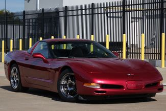 2002 Chevrolet Corvette * Auto Trans* Only 88k mi* | Plano, TX | Carrick's Autos in Plano TX