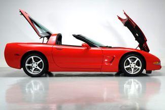 2002 Chevrolet Corvette Coupe* Auto* Only 66K mi*    Plano, TX   Carrick's Autos in Plano TX