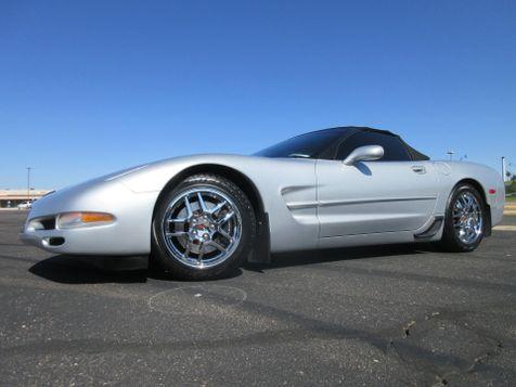 2002 Chevrolet Corvette Convertible in , Colorado