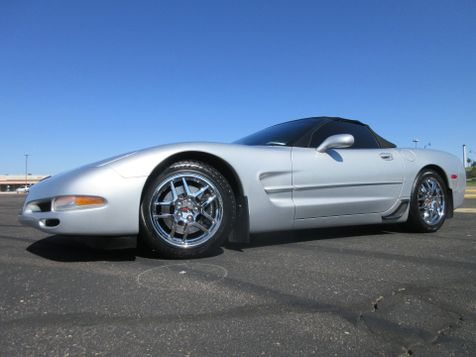 2002 Chevrolet Corvette Convertible in , Colorado