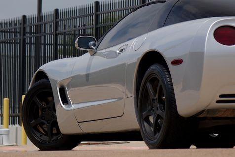 2002 Chevrolet Corvette* Removable Top* Bose* EZ Finance*Auto* | Plano, TX | Carrick's Autos in Plano, TX