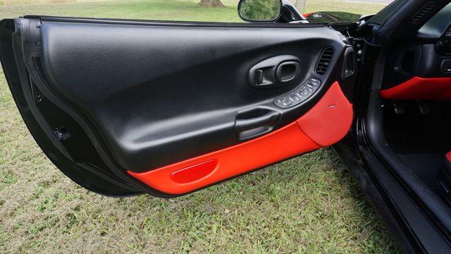 2002 Chevrolet Corvette Z06 Valley Park, Missouri 26